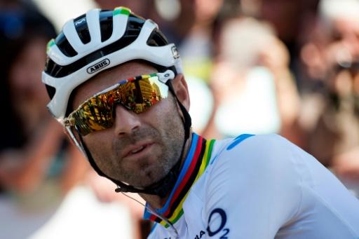 Cyclisme: Valverde jusqu'en 2021 chez Movistar, avant sa reconversion