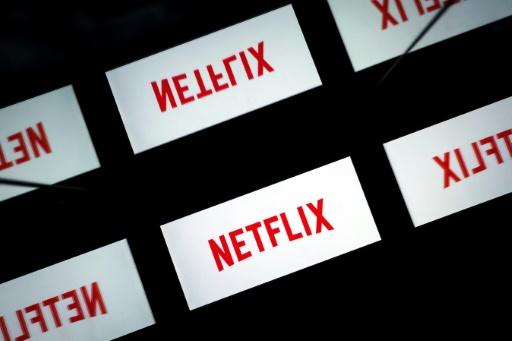 Netflix, champion du trafic internet français selon l'Arcep