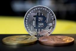 Le Bitcoin chute rapidement