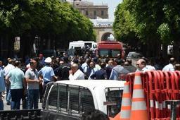 Attentats en Tunisie - L'EI revendique le double attentat suicide de Tunis