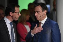 Formation flamande - Le CD&V a reçu une nouvelle invitation de l'informateur Bart De Wever