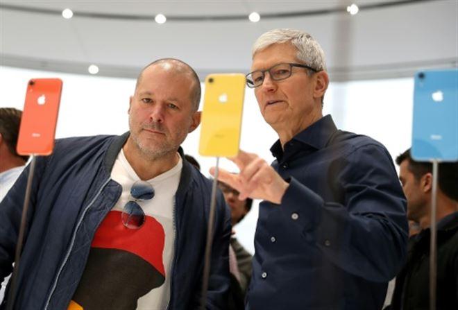 Le designer de l'iPhone quitte Apple pour fonder son propre cabinet de création