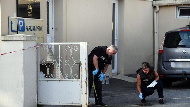 Un homme ouvre le feu devant une mosquée à Brest avant de se suicider: deux personnes blessées