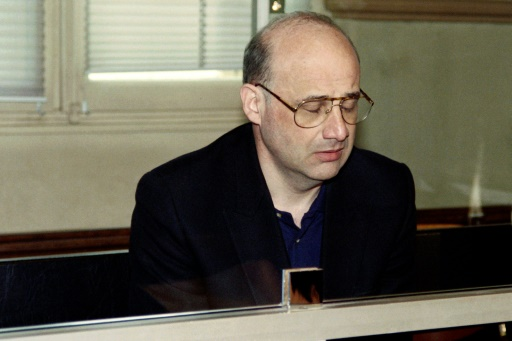 Jean-Claude Romand est sorti de prison
