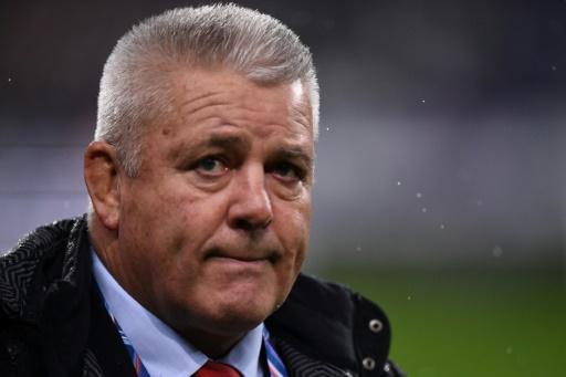 Super Rugby: Gatland s'engage avec les Waikato Chiefs