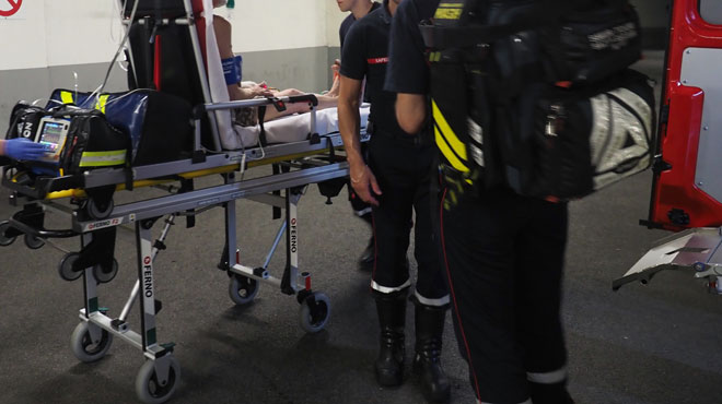 Canicule en Espagne: un jeune de 17 ans meurt d'un