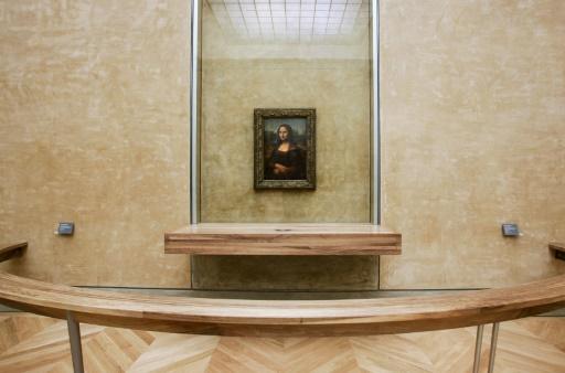 La Joconde va être exceptionnellement déplacée au sein du Louvre