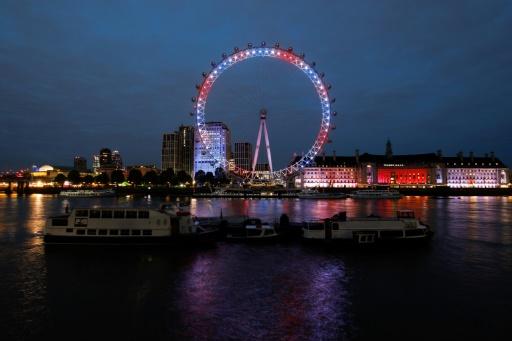 Lego met la main sur Madame Tussauds et la grande roue de Londres