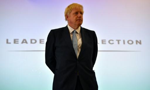 Boris Johnson pessimiste sur un réchauffement avec la Russie de Poutine