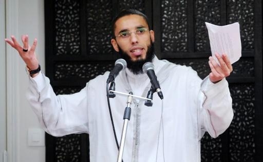 L'imam de Brest, du salafisme provocateur à l'affichage d'un islam plus modéré