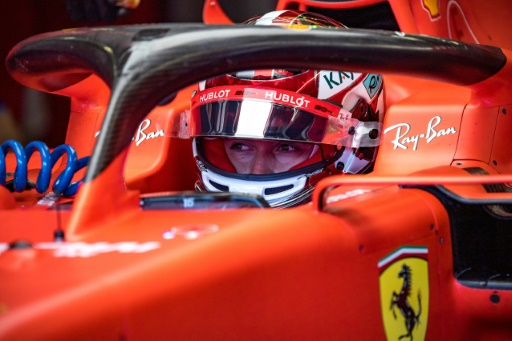 GP de F1 d'Autriche: Leclerc domine des essais libres 2 marqués par les sorties de piste