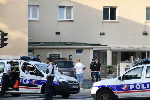 Tirs devant la mosquée de Brest : la thèse de l'attentat écartée