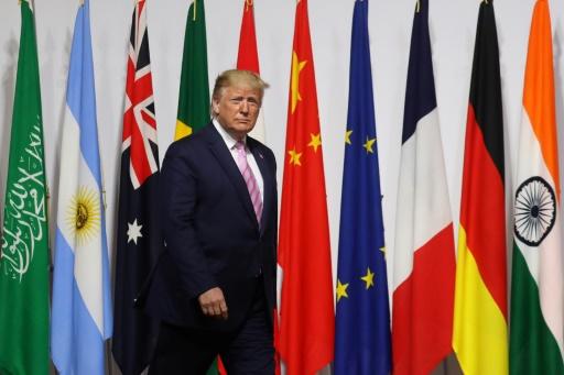 Trump propose de voir Kim à la frontière entre les deux Corées