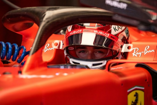 GP de F1 d'Autriche: Leclerc le plus rapide après les essais libres 3