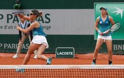 Tennis/WTA Eastbourne - Flipkens :