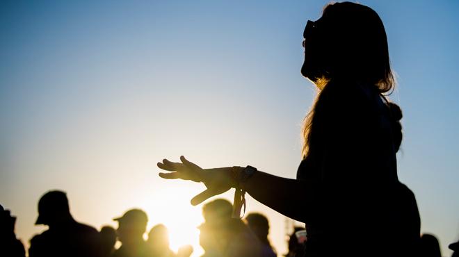 Rock Werchter: une festivalière signale une agression sexuelle