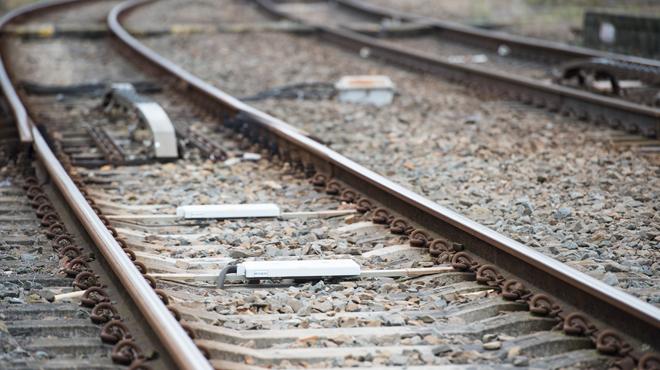 Une personne heurtée par un train: la circulation des trains rétablie entre Mouscron et Tournai