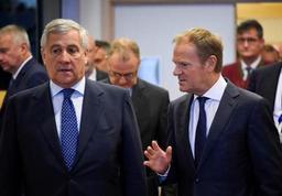 La solution de Donald Tusk passerait par un social-démocrate à la tête de la Commission