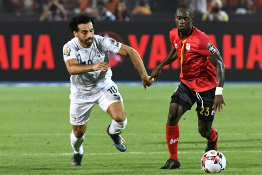 CAN-2019: carton plein pour l'Egypte de Salah, Madagascar la surprise