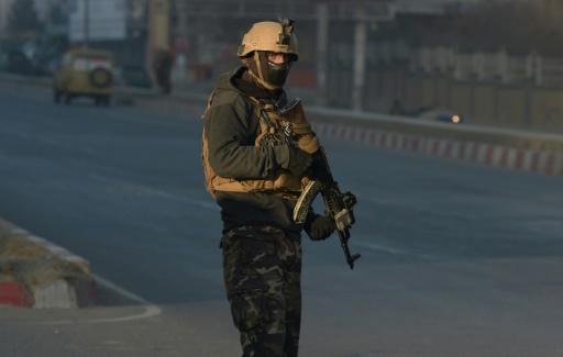 Afghanistan: des