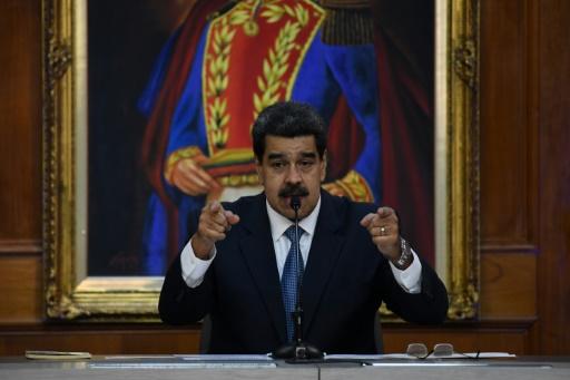 Venezuela: condamnations et appels à l'ONU après la mort d'un soldat en détention