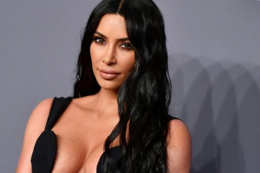 Le maire de Kyoto demande à Kim Kardashian de ne pas nommer sa gamme