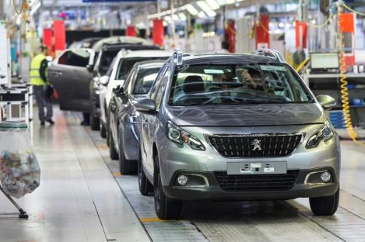 Le marché automobile français s'affiche en baisse de 8,4% en juin