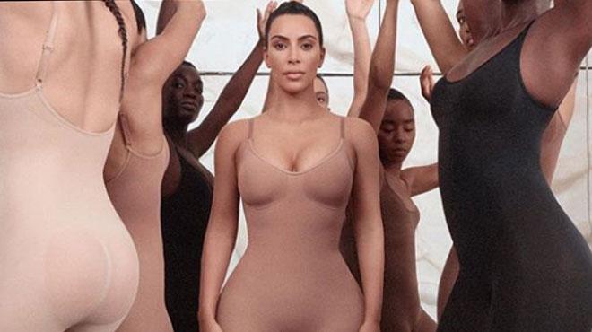 Le nom de la nouvelle marque de Kim Kardashian fait polémique: le maire de Kyoto lui demande officiellement de le changer