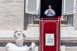 Le Vatican rappelle que le secret de la confession est inviolable