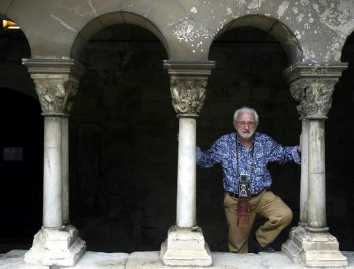 Ouverture des Rencontres de la photo d'Arles, qui fêtent leurs 50 ans