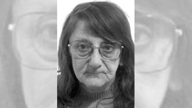Liliane est portée disparue depuis ce dimanche à Jemeppe-sur-Meuse: l'avez-vous vue?