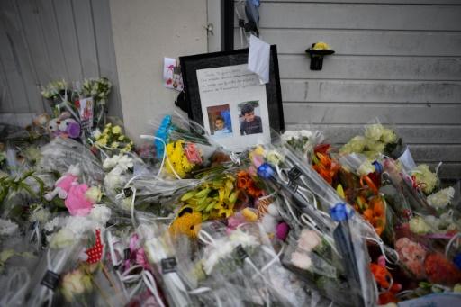 Chauffard de Lorient: le garçon de 7 ans est sorti du coma