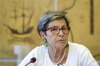 La mère de Vincent Lambert réclame le secours de l'ONU