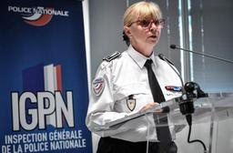 Manifestation écologiste évacuée à Paris: enquête judiciaire confiée à l'IGPN