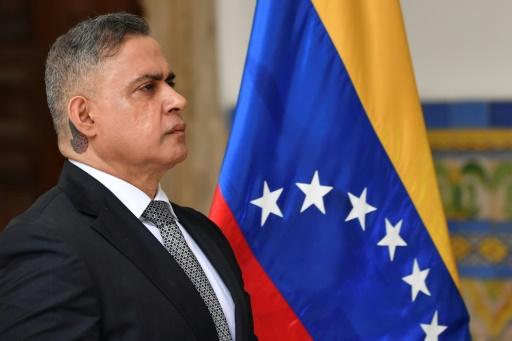 Venezuela: deux militaires incarcérés après la mort d'un soldat en détention