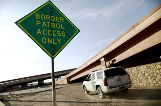 USA: sur Facebook, des policiers aux frontières se moquent des migrants