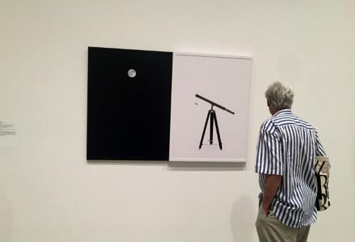 Photos, dessins, films, des siècles de fascination pour la Lune au Met de New York