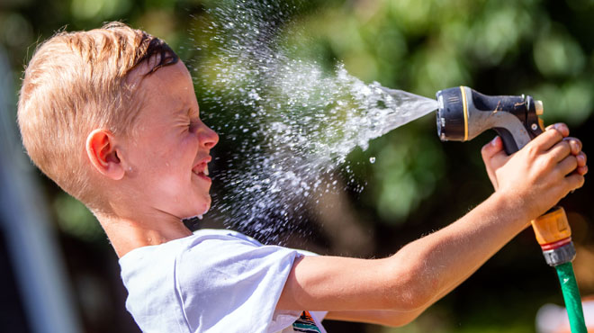 Prévisions météo: fin du coup de chaud sur le pays, les températures chutent