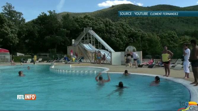 Noyade d'un Liégeois de 5 ans dans le sud de la France : le grand-père, sous le choc,  se confie
