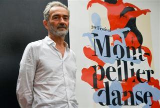 Montpellier Danse- avec Winterreise, Preljocaj au sommet du romantisme