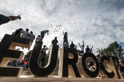 Les Eurockéennes se mettent sur leur 31 pour varier les plaisirs