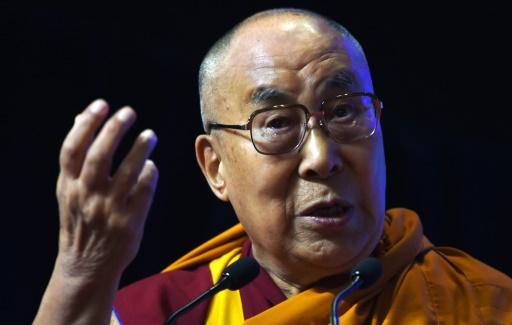 Excuses du dalaï lama pour un commentaire jugé sexiste