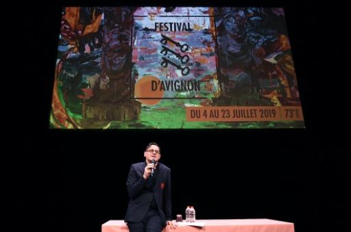 Avignon 2019: exit les têtes d'affiche, place aux