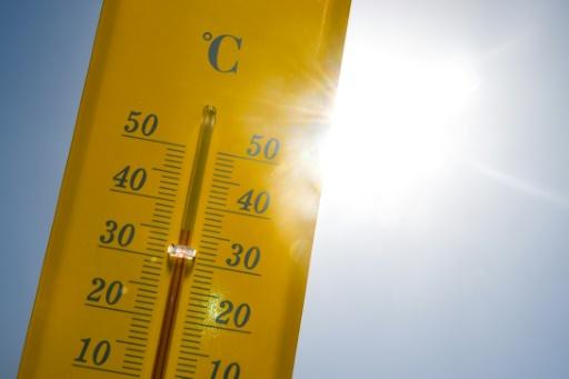 France: le réchauffement a rendu la canicule de juin