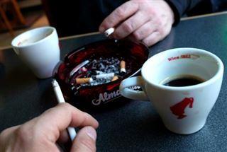 L'Autriche interdira finalement le tabac dans les cafés et restaurants
