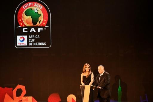 L'Egypte prête à accueillir un Mondial à 48 équipes selon le président de la Fédération