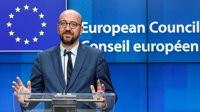 Charles Michel élu président du Conseil européen: que va-t-il vraiment y faire ?