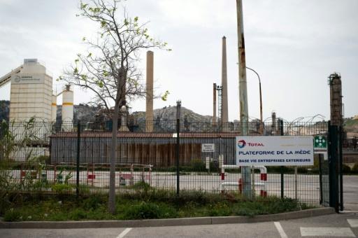 La bioraffinerie de Total à la Mède a démarré