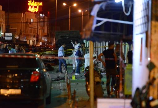 Tunisie: le jihadiste tué dans la nuit était le