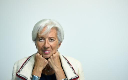 La nomination de Lagarde à la BCE fait plonger les taux d'emprunt à de nouveaux plus bas